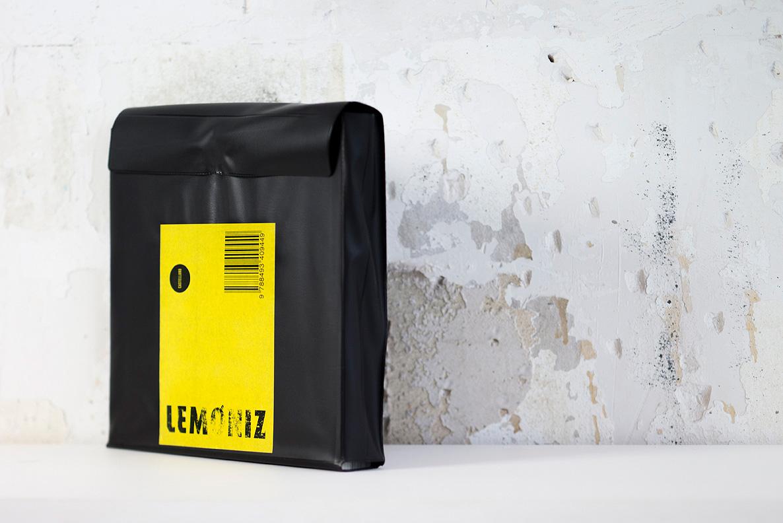 Diseño packaging para Govierno Vasco. Lemóniz 2012 fundazioa