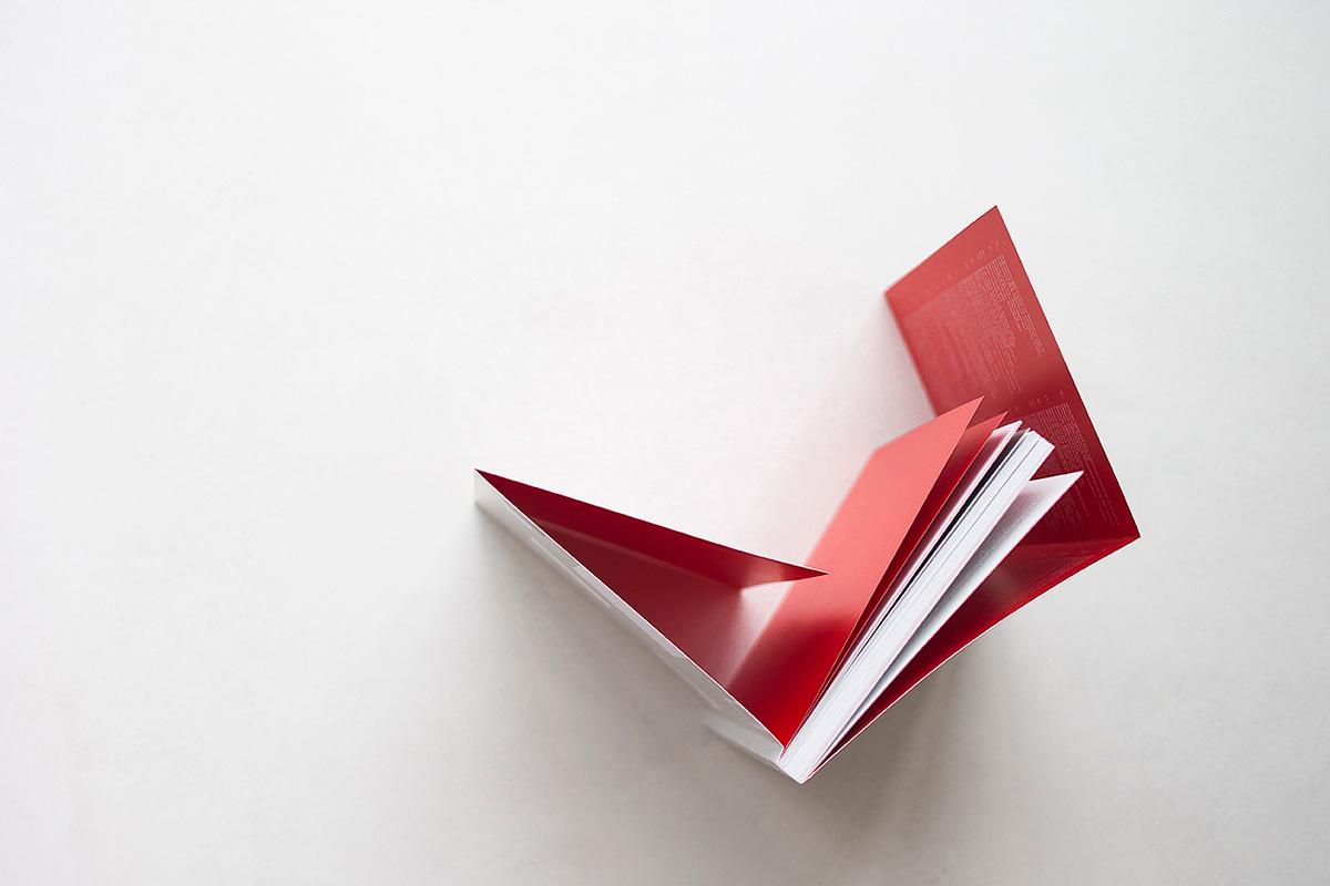 Aitor Ortiz Diseño editorial picado atrás