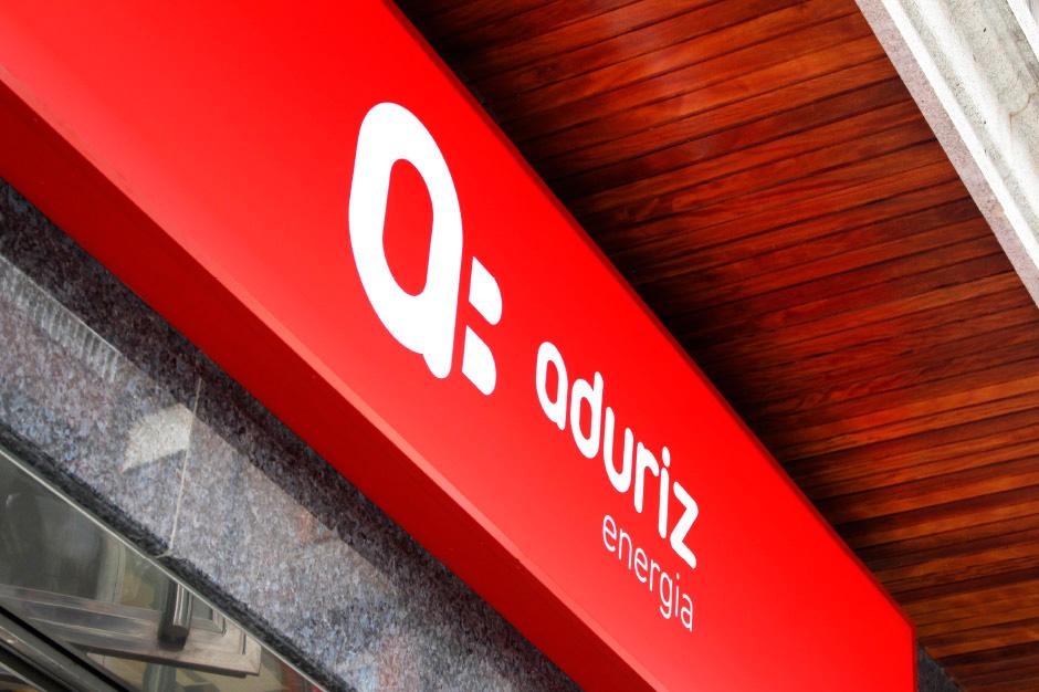 Aduriz Branding Publicidad exterior Imagen de marca