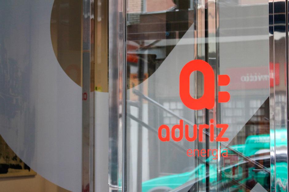 Aduriz Branding Publicidad exterior imagen corporativa