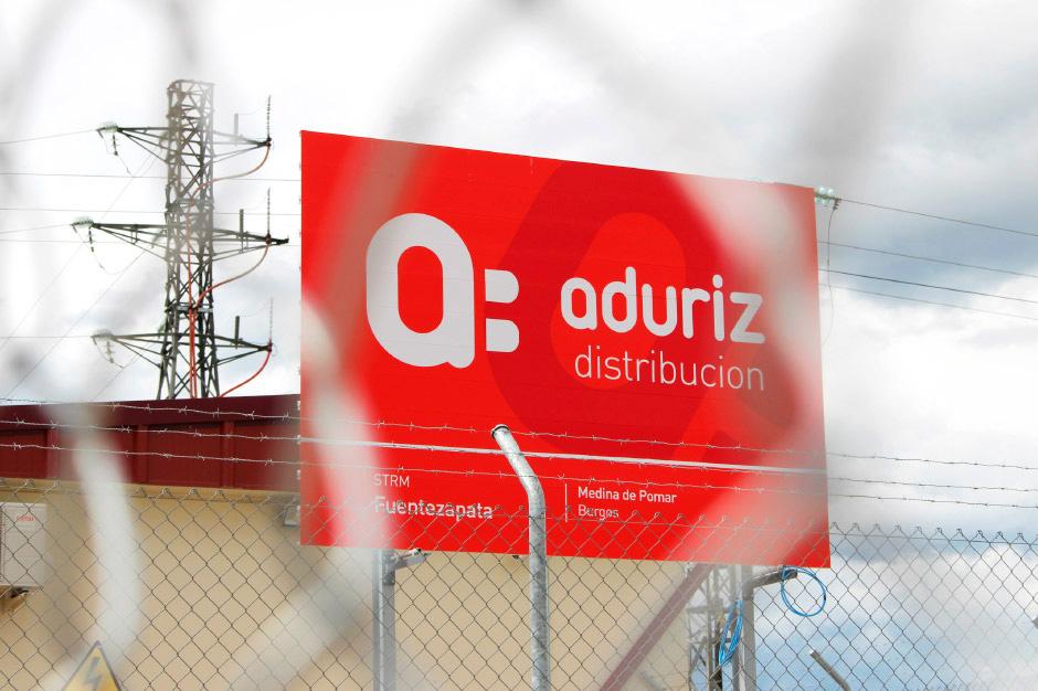 Aduriz Branding Publicidad exterior