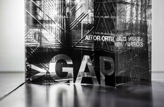>GAP - Aitor Ortiz
