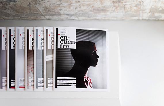 Revista Encuentro - Seguros Bilbao