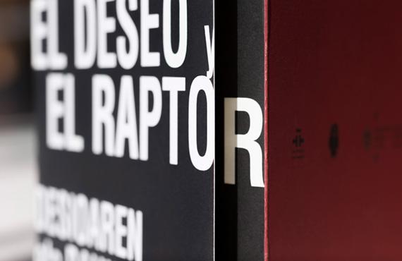 Entre el deseo y el rapto - Sala Rekalde e Instituto Cervantes