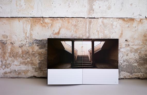 Rooms of solitude - Alfonso Batalla