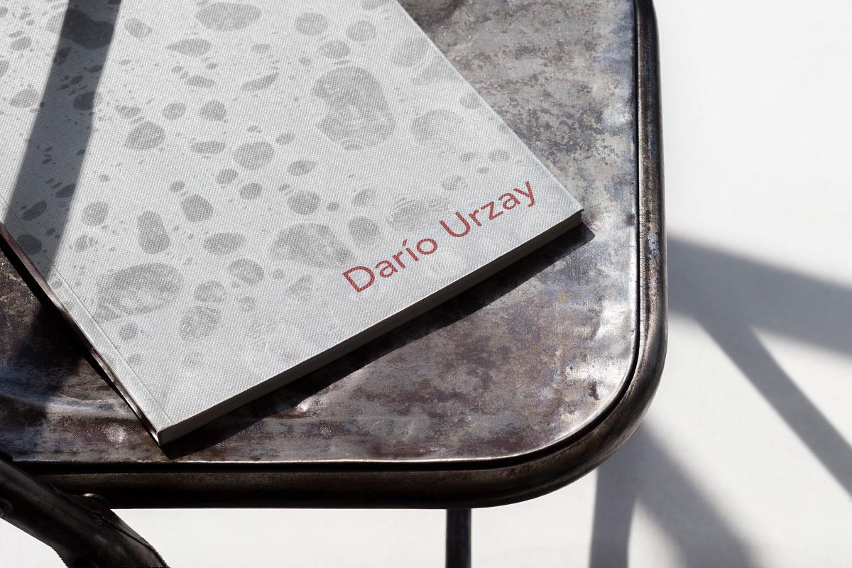 Darío Urzay Diseño Editorial Sala Rekalde Catálogo exposiciones