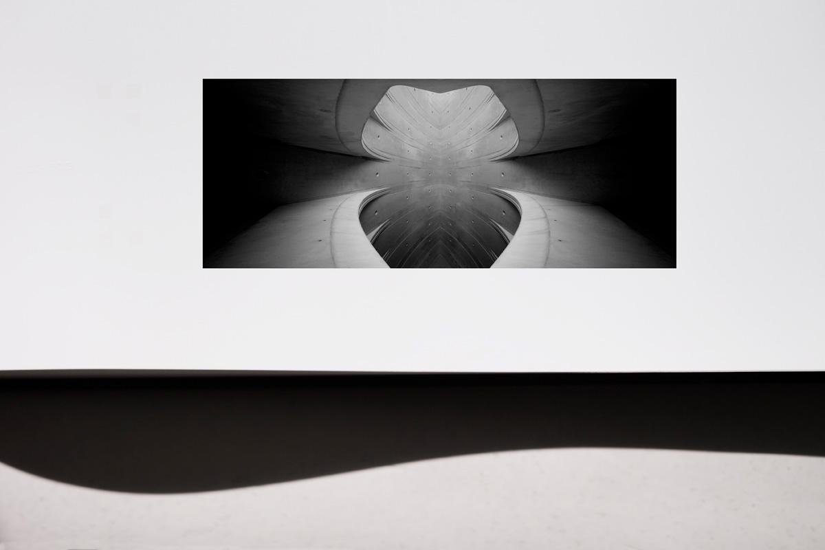 Destructuras Aitor Ortiz Diseño editorial Galería Max Estrella