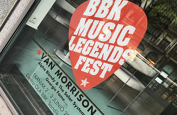 BBK Music Legends Fest