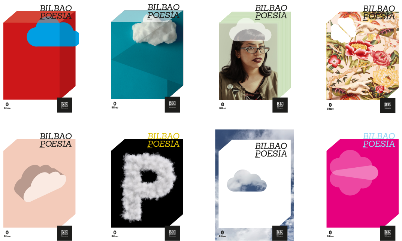 Bilbao poesía Branding Estrategia de marca Posicionamiento
