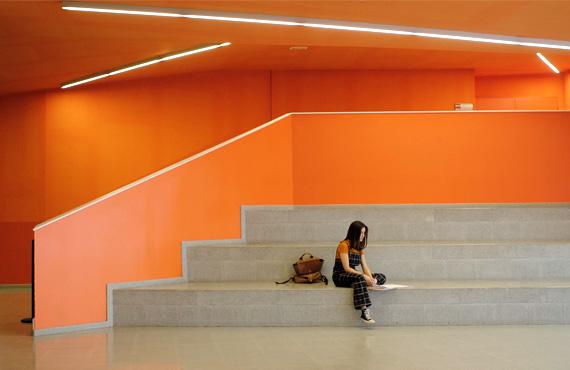Audiovisual  - Escuela de Ingeniería de Bilbao