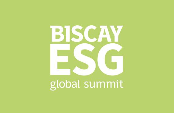Biscay ESG Global Summit - Diputación Foral de Bizkaia