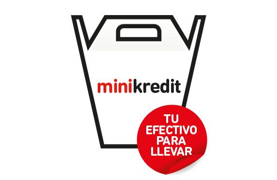 Minikredit - Kutxabank