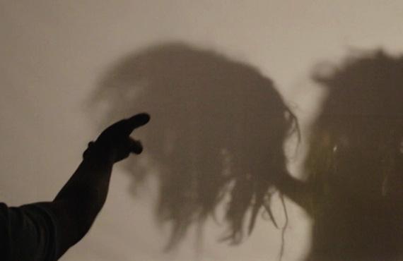 Películas en la sombra - Zinemaldia