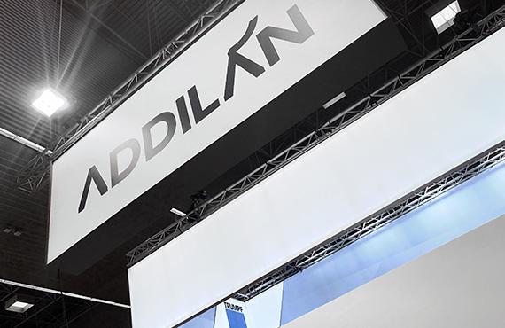 Feria Addit 3D - Addilan