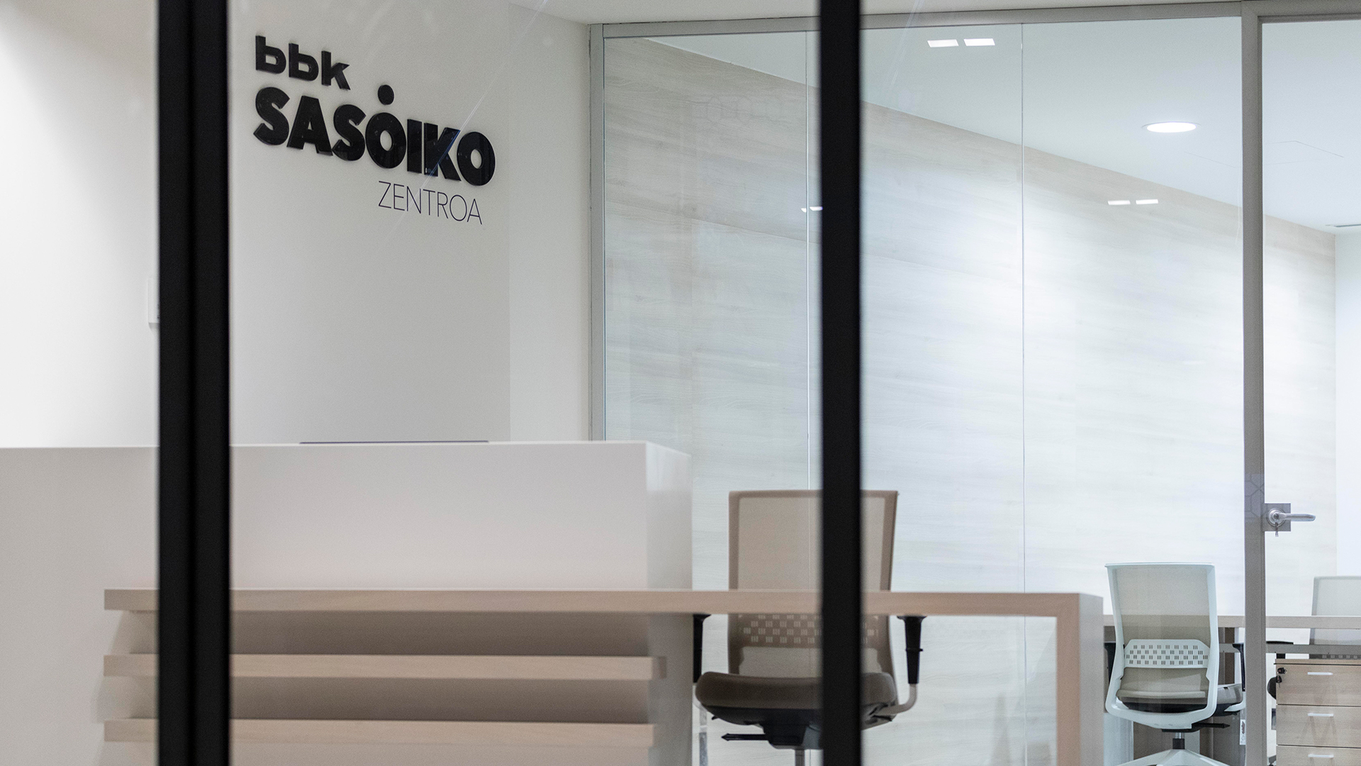 espacio centro bbk sasoiko comunicación corporativa