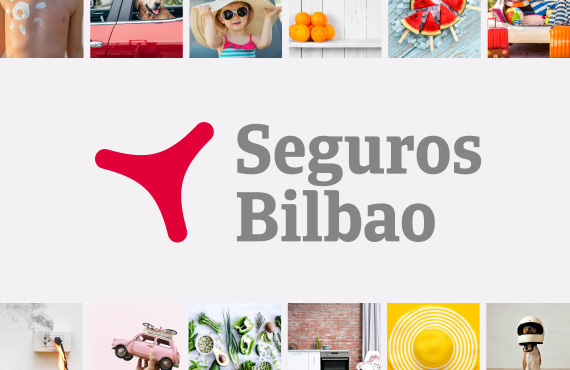 Seguros Bilbao - Instagram