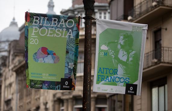 Bilbao Poesía - 2020